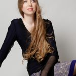 Pianist Christina Kobb
