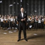 Emmanuel Villaume and the Prague Philharmonia