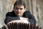 Hector Del Curto, bandoneonista