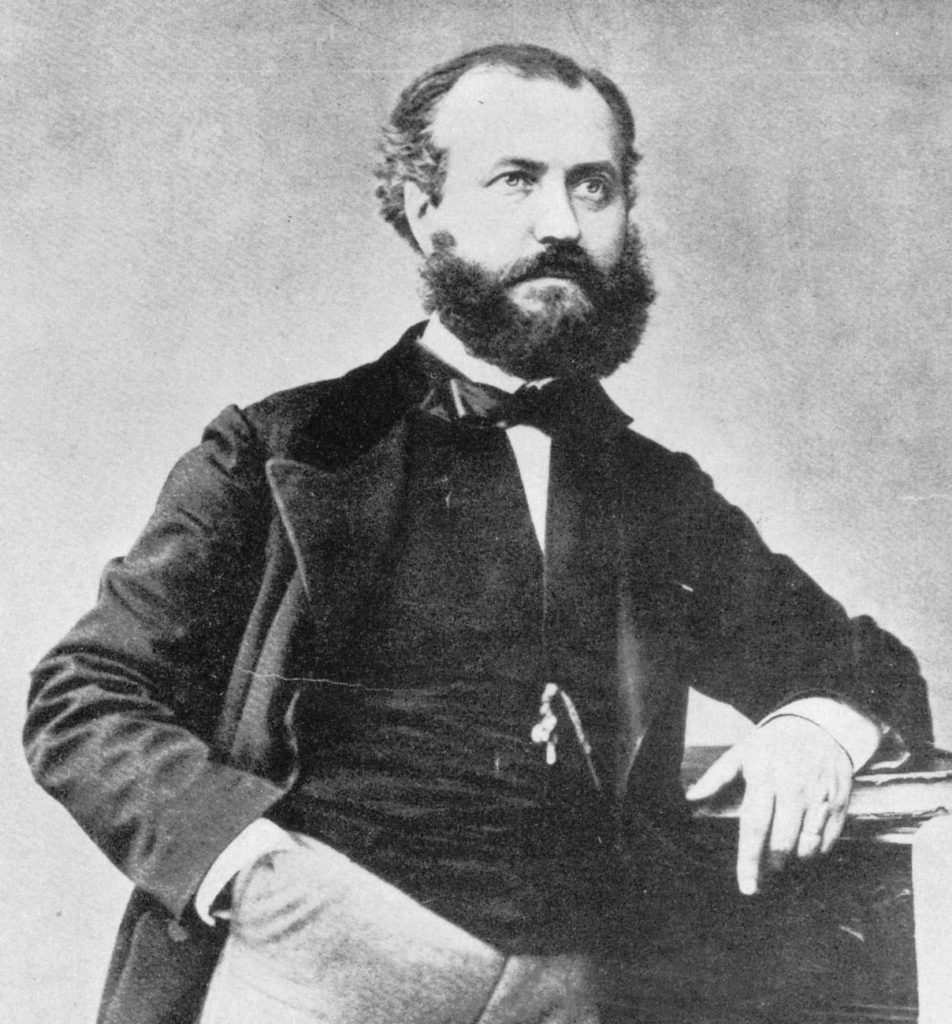 Charles Gounod in 1859