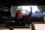 Jeannette Sorrell conducting the same program at Tanglewood