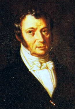 Jósef Elsner, Chopin's teacher
