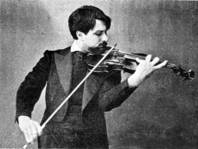 Joan Manén