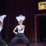 Anna Bass and Monica Bill Barnes in One Night Only (running as long as we can)