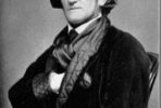 Richard Wagner in 1867