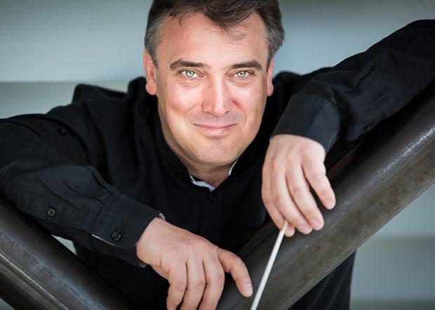 Jaime Martin. Photo Alexander Lindström.