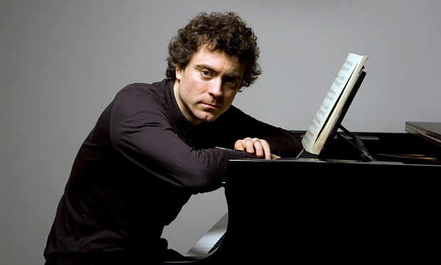 An Autumn of Pianists in New York - New York Arts
