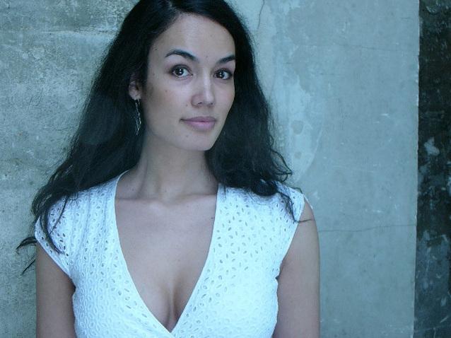Gaëlle Arquez