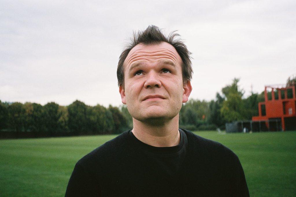 Conductor Franz-Xavier Roth
