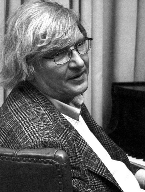 Vassily Lobanov