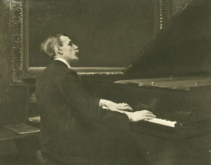 Vilhelm Stenhammar