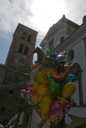 20. Balloons Duomo