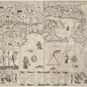 6. From Lot 67. Samuel de Champlain, (1567-1635). Les Voyages du Sieur de Champlain Xaintongeois… Journal tres-fidele des observations faites es descouvertes de la Nouvelle France…, Paris, 1613.