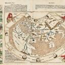 1. From Lot 2: Hartmann Schedel (1440-1514). Das Buch der Croniken und Geschichten. Nuremberg: Anton Koberger for Sebald Schreyer and Sebastian Kammermeister, 23 December 1493
