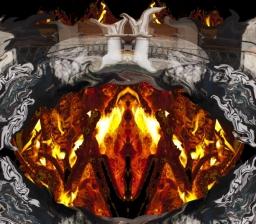 Joanna Gabler, Angel Loves Fire