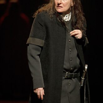 Seana McKenna as Richard III