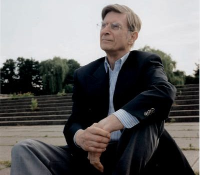 Conductor Herbert Blomstedt