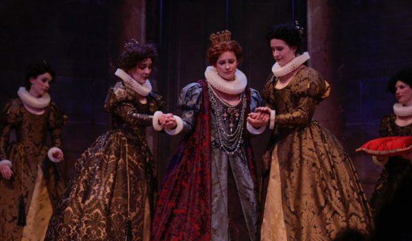 Handel's Almira at BEMF. Photo by Kathy Wittman.