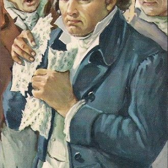 Beethoven the perfectionist, selon Liebig