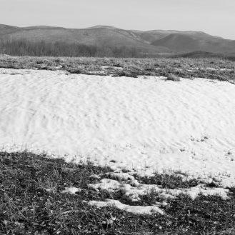 Mount Greylock, Early Spring, 2008. Photo © Michael Miller.