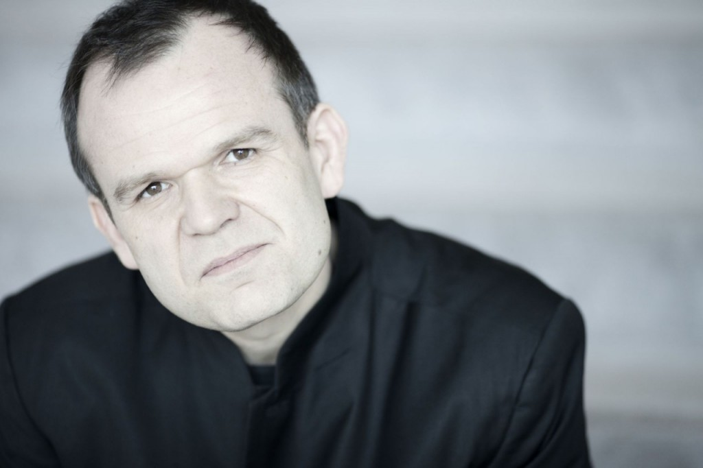 Francois Illas New Tradition: François-Xavier Roth With The BSO In January, With Solo