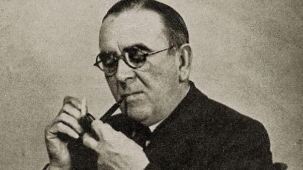John Ireland.