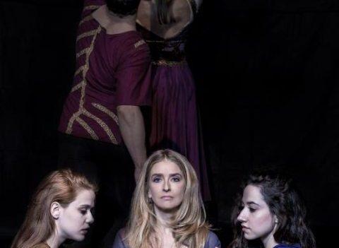 Macbeth, by Francis Patrelle