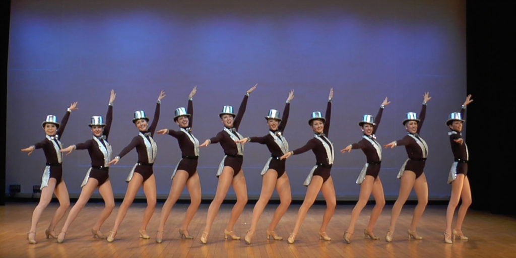 Rockettes New York