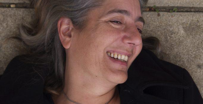 Eve Beglarian