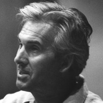 Conductor Rudolf Kempe