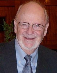 Conrad L. Osborne