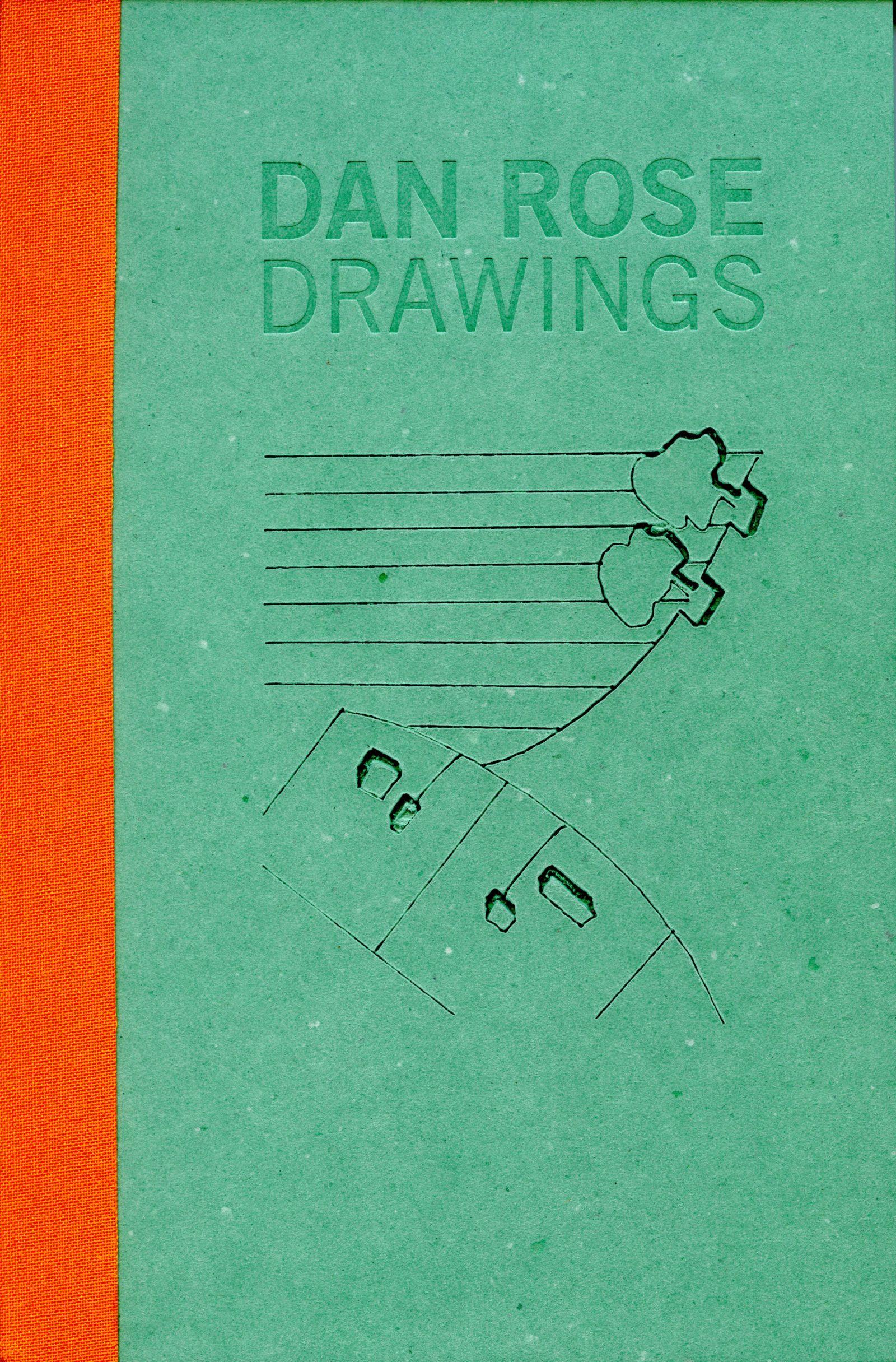 Dan Rose, Drawings, 2019