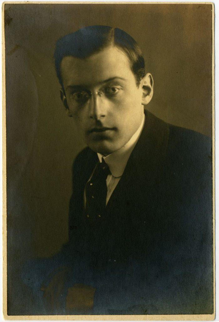Paul Ben-Haim.